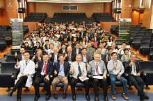 7th CUHK International Symposium on Stem Cell Biology and Regenerative Medicine