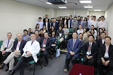 8th CUHK International Symposium on Stem Cell Biology and Regenerative Medicine